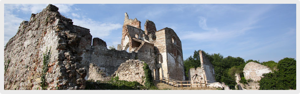 Abbey of Sant'Eustachio
